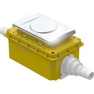 Prodotto 3278 valvola ad incasso per acqua d 3 4 m m for Rame vs cpvc per linee d acqua