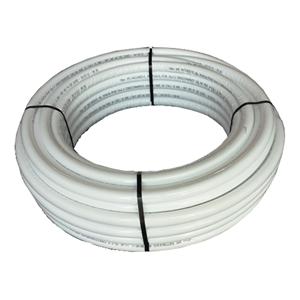 Prodotto 3662 tubo multistrato pex b al pex b polar 9 for Tubo pex vs tubo di rame