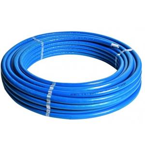 Prodotto 3664 tubo multistrato pex b al pex b polar 13 for Linee d acqua pex vs rame