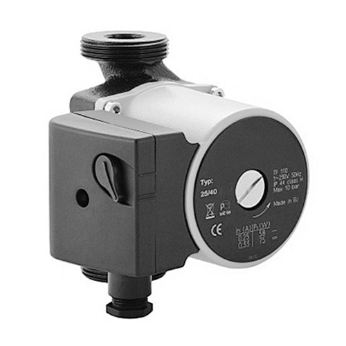 Circolatori IMP PUMPS
